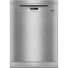 MIELE G 6730 SC clean steel