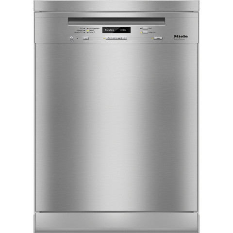 MIELE G 6730 SC clean steel for AU$2,449.00 at ComplexKitchen.com.au