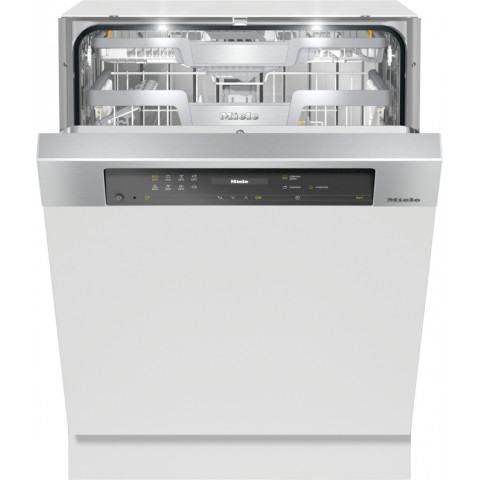 MIELE G 7510 SCi cleansteel