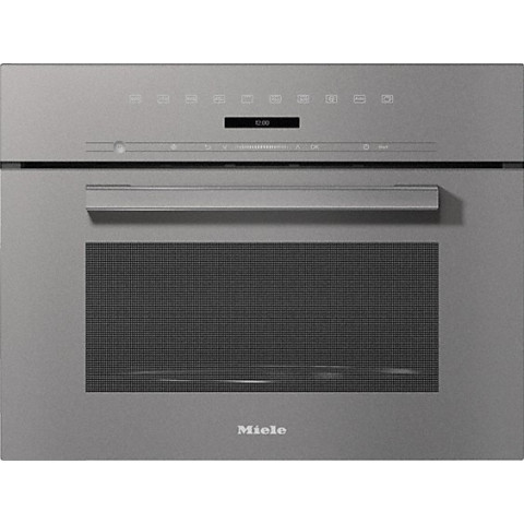 MIELE M 7244 TC graphite grey for AU$2,449.00 at ComplexKitchen.com.au
