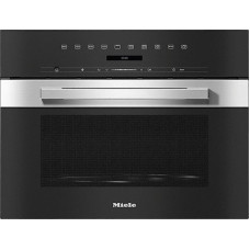 MIELE M 7240 TC clean steel