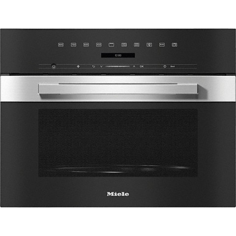 MIELE M 7240 TC clean steel for AU$2,099.00 at ComplexKitchen.com.au
