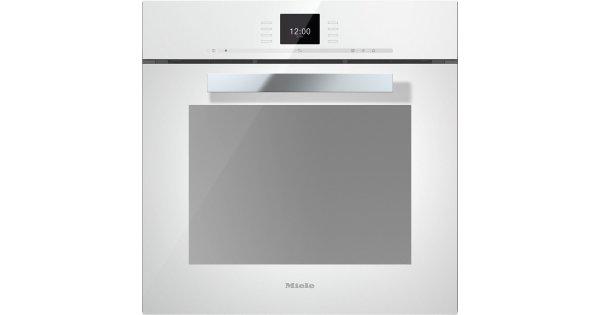 steam miele dgc 6660 brilliant white complexkitchen. Black Bedroom Furniture Sets. Home Design Ideas
