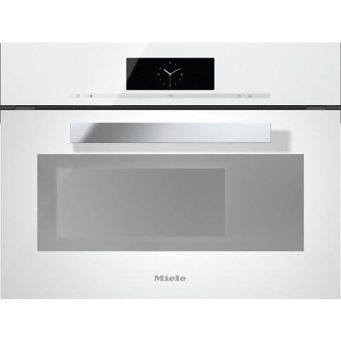 MIELE DG 6800 brilliant white for AU$4,699.00 at ComplexKitchen.com.au