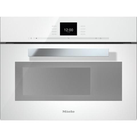 MIELE DG 6600 brilliant white for AU$0.00 at ComplexKitchen.com.au