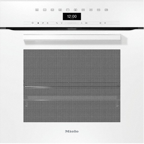 MIELE H 7460 BP brilliant white for AU$3,849.00 at ComplexKitchen.com.au