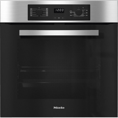 MIELE H 2268-1 BP Active clean steel for AU$2,099.00 at ComplexKitchen.com.au