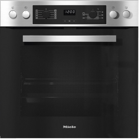 MIELE H 2268-1 EP Active clean steel for AU$2,099.00 at ComplexKitchen.com.au