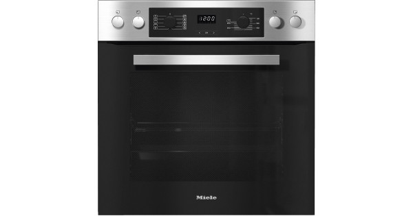 Miele H 2268 1 E Active Clean Steel Complexkitchen