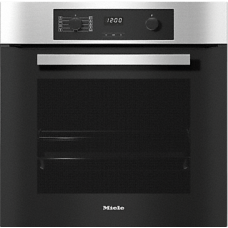 MIELE H 2266-1 B Active clean steel