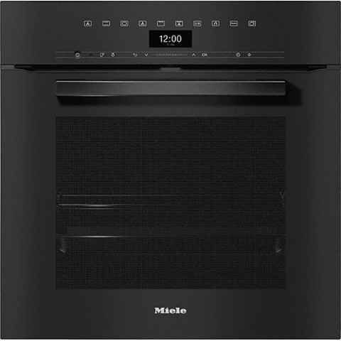 MIELE H 7460 BP obsidian black for AU$3,849.00 at ComplexKitchen.com.au