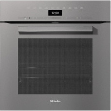 MIELE H 7460 BP graphite grey