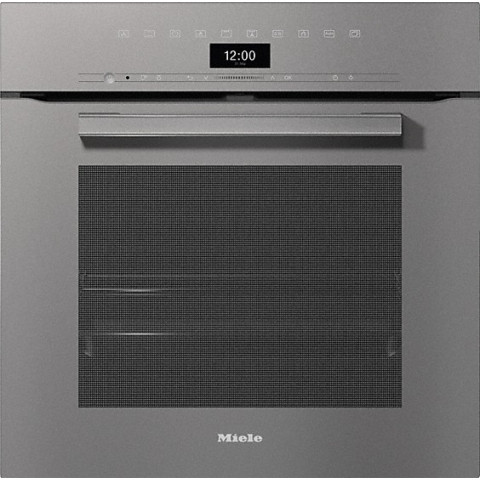 MIELE H 7460 BP graphite grey for AU$3,849.00 at ComplexKitchen.com.au