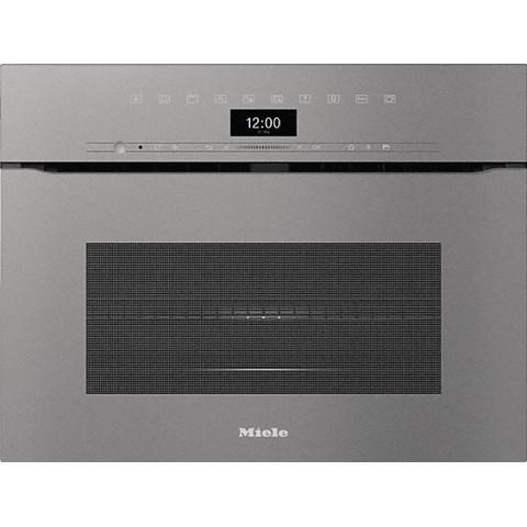MIELE H 7440 BMX graphite grey for AU$4,049.00 at ComplexKitchen.com.au