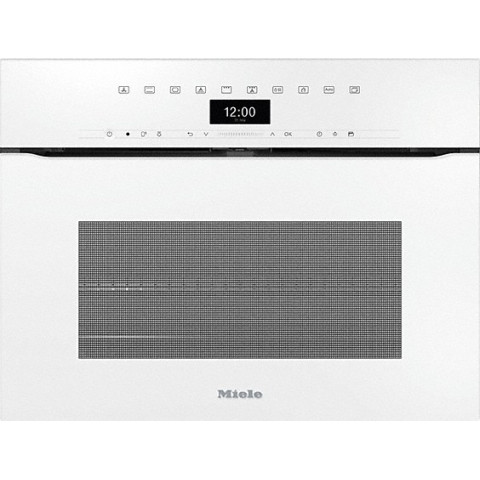 MIELE H 7440 BPX brilliant white for AU$4,199.00 at ComplexKitchen.com.au