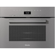 MIELE H 7440 BM graphite grey