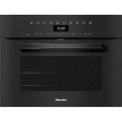MIELE H 7440 B obsidian black for AU$3,349.00 at ComplexKitchen.com.au