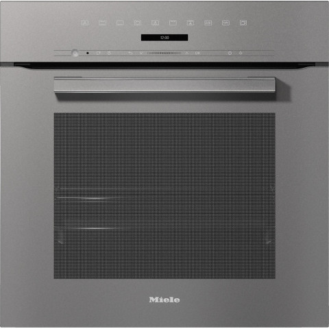 MIELE H 7264 B graphite grey for AU$2,799.00 at ComplexKitchen.com.au