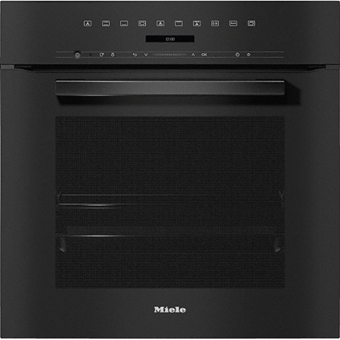 MIELE H 7264 B obsidian black for AU$2,899.00 at ComplexKitchen.com.au