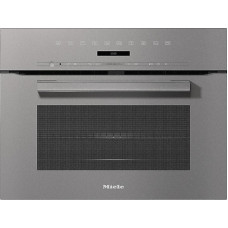 MIELE H 7240 BM graphite grey