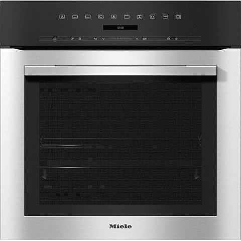MIELE H 7164 B clean steel for AU$2,899.00 at ComplexKitchen.com.au