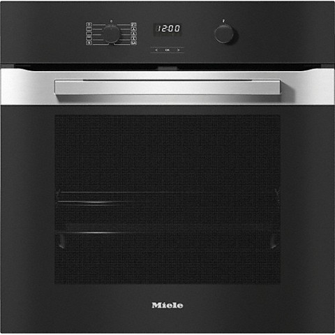 MIELE H 2860 BP clean steel for AU$2,449.00 at ComplexKitchen.com.au
