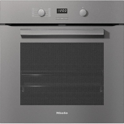 MIELE H 2860 BP graphite grey for AU$2,449.00 at ComplexKitchen.com.au