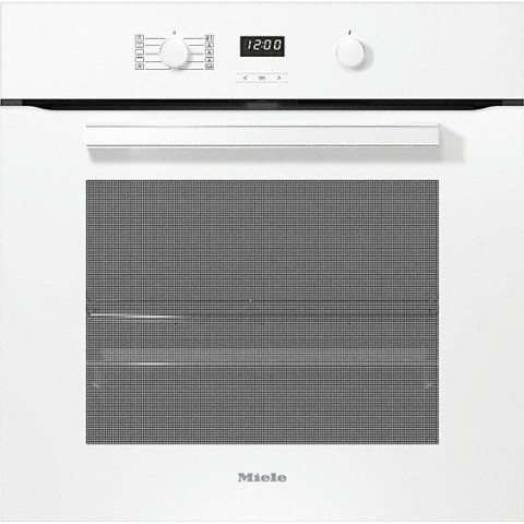 MIELE H 2860 BP brilliant white for AU$2,449.00 at ComplexKitchen.com.au