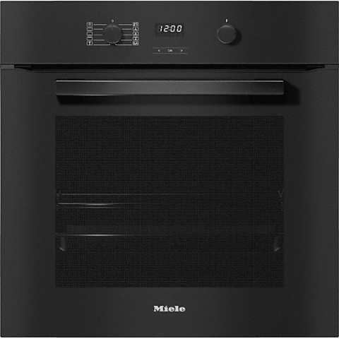 MIELE H 2860 B obsidian black for AU$1,899.00 at ComplexKitchen.com.au