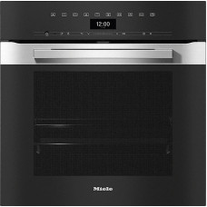 MIELE H 7464 BP clean steel