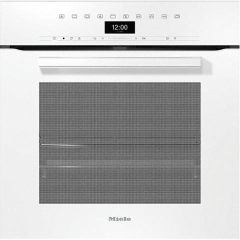 MIELE H 7464 BP brilliant white for AU$4,049.00 at ComplexKitchen.com.au