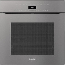 MIELE H 7464 BPX graphite grey