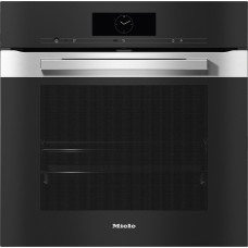 MIELE H 7860 BP clean steel