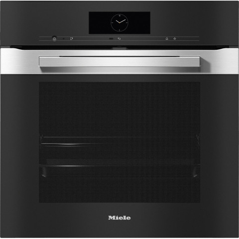 MIELE H 7860 BP clean steel for AU$5,799.00 at ComplexKitchen.com.au