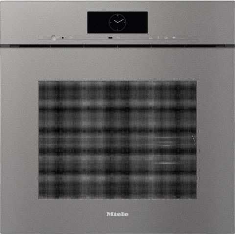 MIELE DGC 7860X graphite grey for AU$8,299.00 at ComplexKitchen.com.au