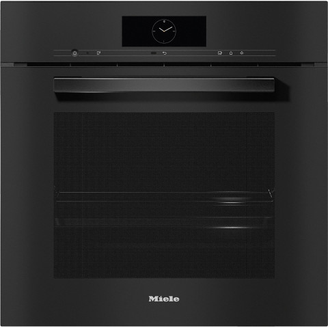 MIELE DGC 7865 obsidian black for AU$8,449.00 at ComplexKitchen.com.au