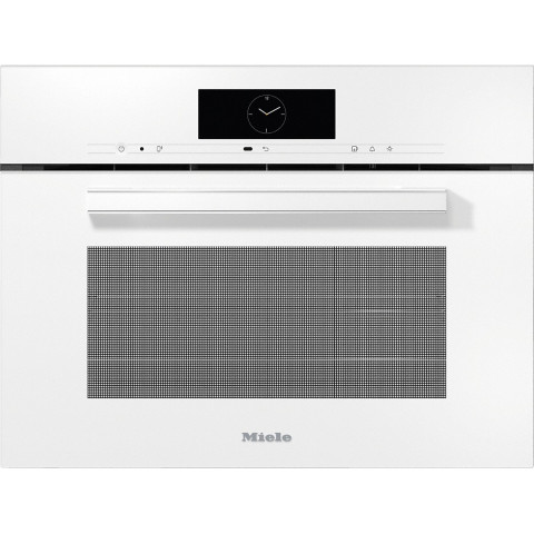 MIELE DGC 7840 brilliant white for AU$6,399.00 at ComplexKitchen.com.au