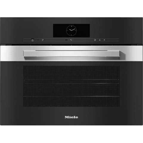 MIELE DGC 7840 clean steel for AU$6,599.00 at ComplexKitchen.com.au