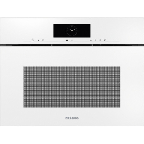 MIELE DGC 7840X brilliant white for AU$6,749.00 at ComplexKitchen.com.au