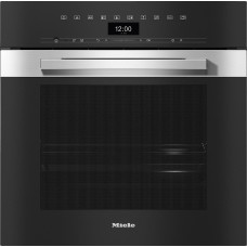 MIELE DGC 7460 clean steel