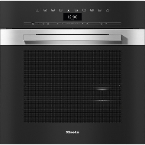 MIELE DGC 7460 clean steel for AU$6,099.00 at ComplexKitchen.com.au