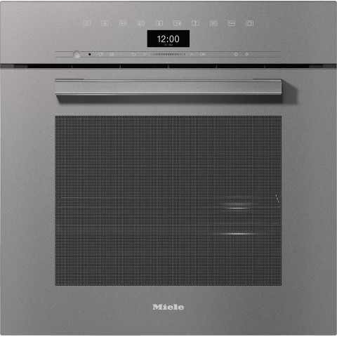 MIELE DGC 7460 graphite grey for AU$6,099.00 at ComplexKitchen.com.au