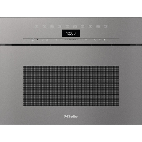 MIELE DGC 7440X graphite grey for AU$4,899.00 at ComplexKitchen.com.au