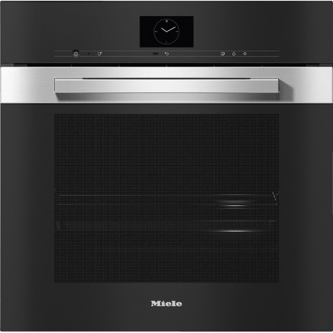 MIELE DGC 7660 clean steel for AU$7,349.00 at ComplexKitchen.com.au
