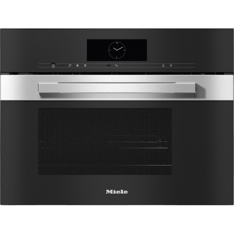 MIELE DGM 7845 clean steel for AU$6,549.00 at ComplexKitchen.com.au