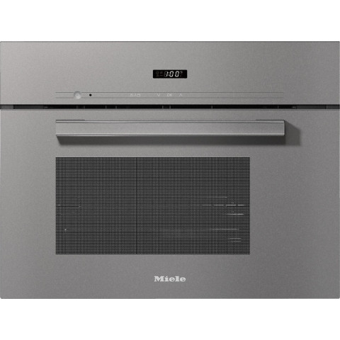 MIELE DG 2840 graphite grey for AU$2,299.00 at ComplexKitchen.com.au