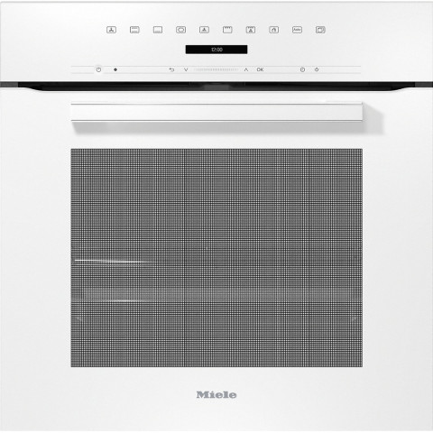 MIELE H 7260 BP brilliant white