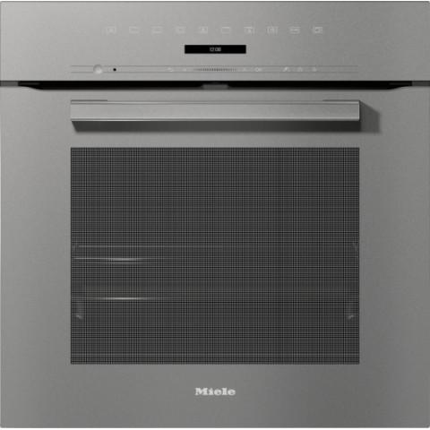 MIELE H 7262 BP graphite grey