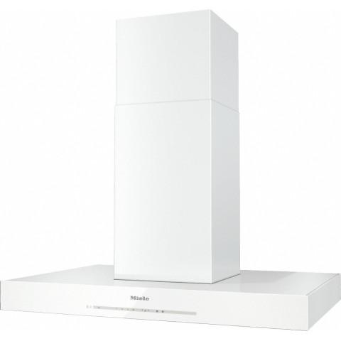 MIELE DA 6698 D Puristic Edition 6000 brilliant white for AU$5,849.00 at ComplexKitchen.com.au