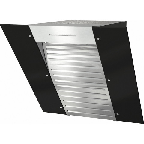 MIELE DA 6066 W Wing obsidian black for AU$1,999.00 at ComplexKitchen.com.au